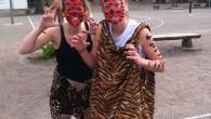 Une fois la première journée de Basket écoulée, les stagiaires se sont frottés aux indigènes et à la faune d'Hago-Lanta. Les 4 tribus représentant les 4 clubs de la semaine […]